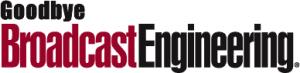 Broadcast Engineering Magazine