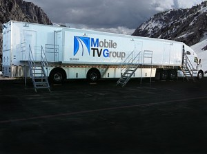 Frontline Communications EFP-OB MTVG Trailer
