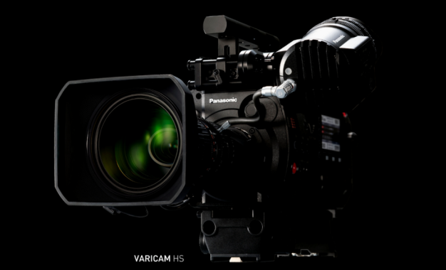 Panasonic Sets Their Line Up for NAB2014!