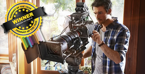 Blackmagic Cinema ကင်မရာ 4K