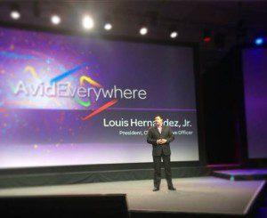 LHJ Announcing Avid