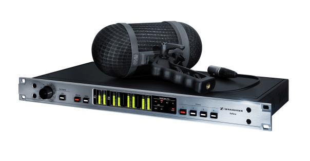 In Brazil, HBS will use Sennheiser shotgun microphones, wireless microphone technology and Esfera surround microphone systems