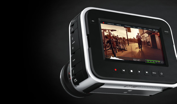 Blackmagic Design: Free Camera 1.9 Software Update!