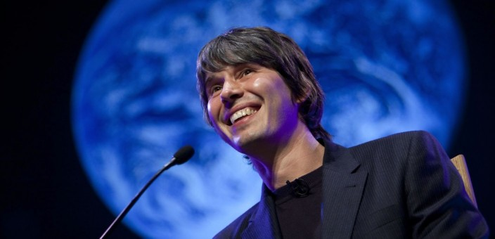 Professor Brian Cox OBE to keynote at #IBCShow in Amsterdam
