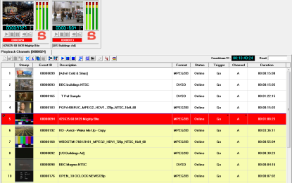 BroadStream Unveils CURRENT News Production System at IBC 2014