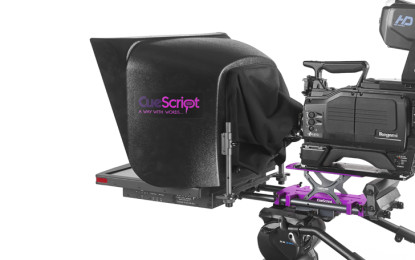 CueScript Adds Visual Technologies India (VTI) to its Growing Slate of Worldwide Distributors