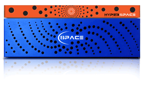 GB Labs HyperSpace brings SSD performance levels to HDD NAS storage systems