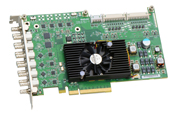 Matrox Announces World's First SDI Cards with 12 Reconfigurable Inputs/Outputs