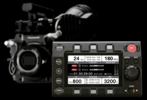 Panasonic က-VariCam-35-ဖြုတ်-ထိန်းချုပ်ရေး-Panel ကို-616x421