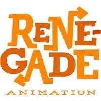 Logo Renegade