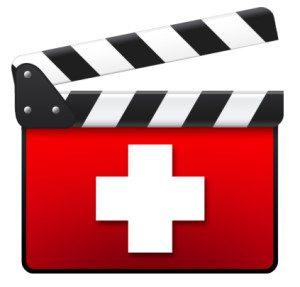 Sound Devices FileSafe logo