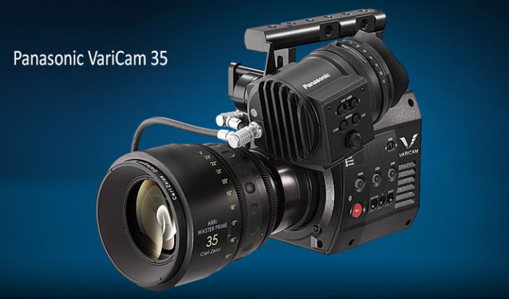 VariCam 35: A Second Look