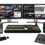 Broadcast Pix to show 3D graphics system at IBC 2014