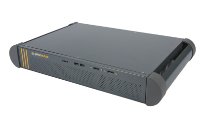 Announcing the First Mobile Workflow Server for Creative Professionals: The ProMAX Platform Portable