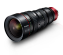 Canon CN-E14.5-60mm T2.6 L SP Lens