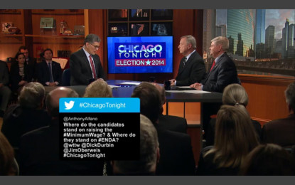 RCS' Bullet Facilitates Real-Time Twitter Integration for US Midterm Election Debate Broadcast