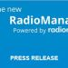 The New RadioManager by Radionomy HAS ARRIVED!!!