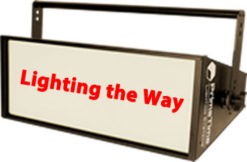 PrimeTime Lighting Lights the Way