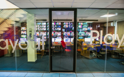 Pixel Power brands new channel for Ireland – UTV Ireland to extend its use of BrandMaster