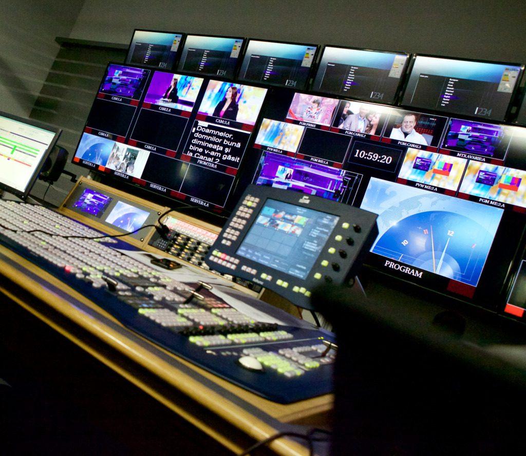 Snell - BSI General Media Group Moldova Kahuna