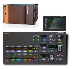 Karrera K သည် Frame က S ကစီးရီး Switcher