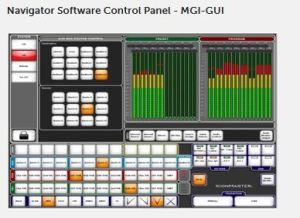 Tauler de control IconMaster