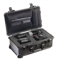 Pelican's Laptop Overnight Case
