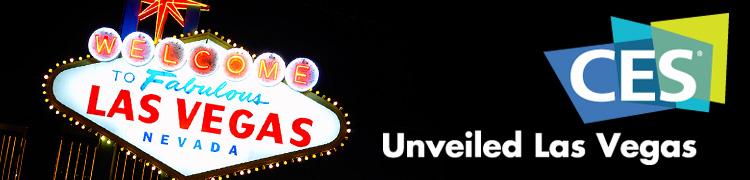 #CES2015 unveiled