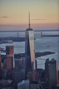 یک نمای WTC