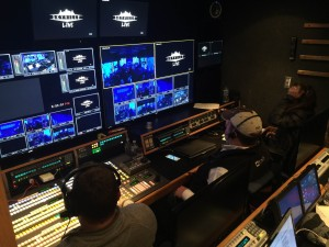 Skyville Live Master Control