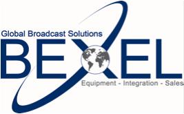 bexel new logo
