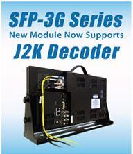 module supports decoder