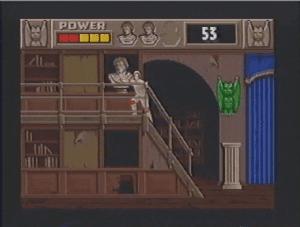 Haunted Museum Interactive Game