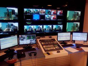 کنترل اصلی VTV