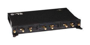 အသံဖုန်းများအတွက် SL-6 အဘယ်သူမျှမ receiver