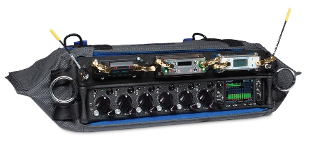 Sound Devices SL-6 and 688 Bag with Receivers