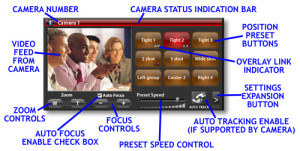 VDESK_CamControl