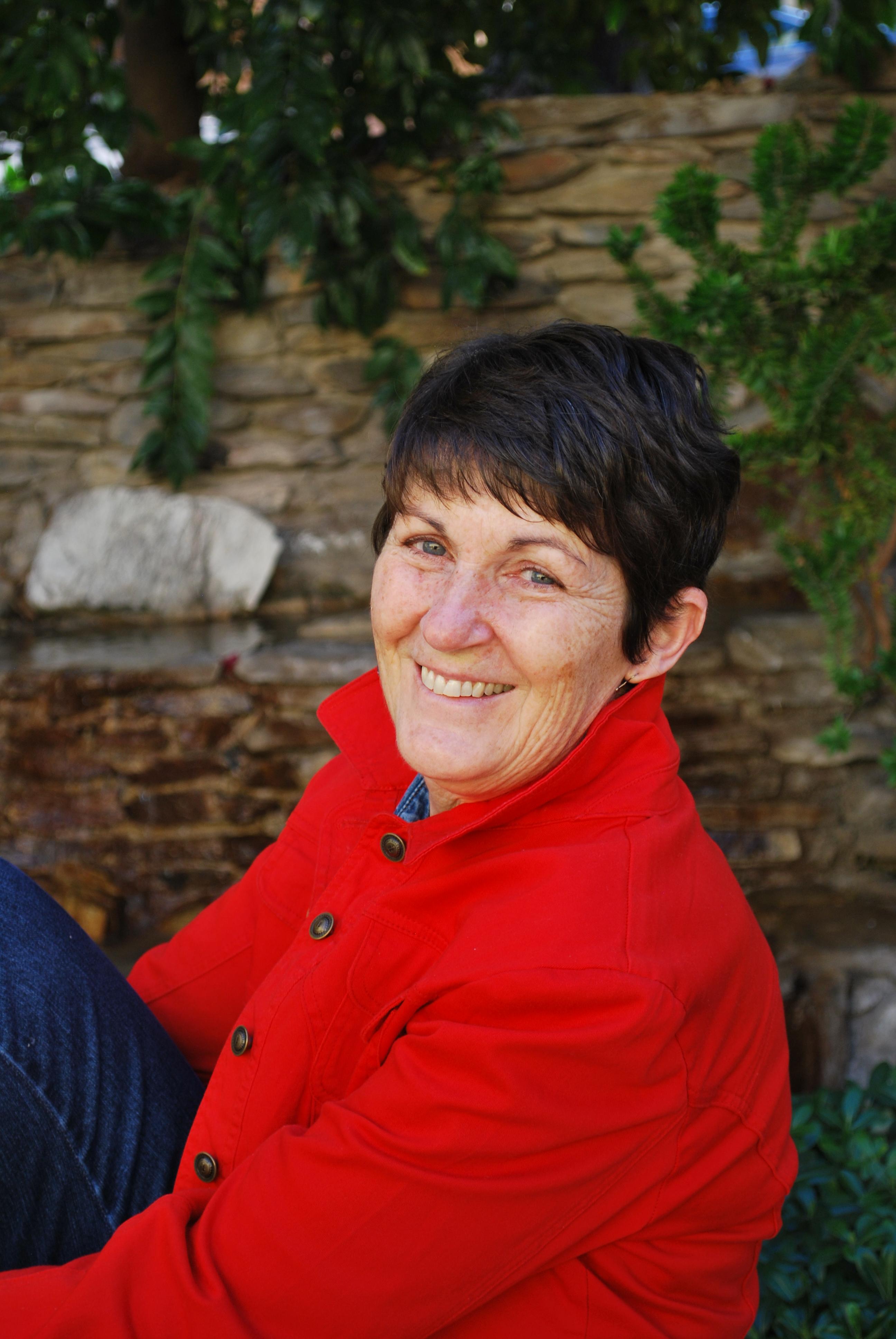 Pamela Kleibrink Thompson, trener kreatywności, nawigator kariery, rekruter 911