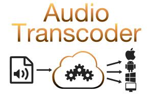 Audio Transcoding