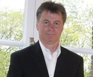 Kevin Usher, Avid