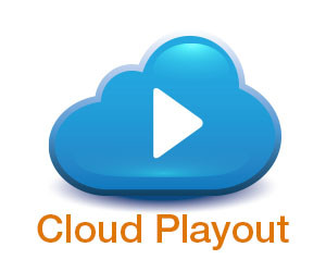 cloud playout banner