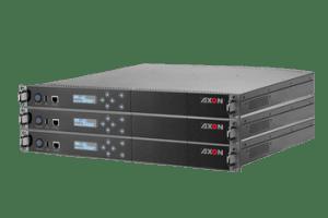 وب سایت Axon TIDE