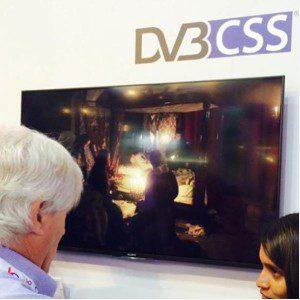DVBcss Display