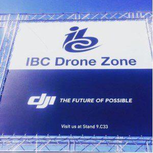 Drones nyokot leuwih
