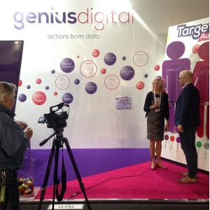 Preparations for our interview with Geniusdigital
