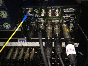 Studio Tech 3