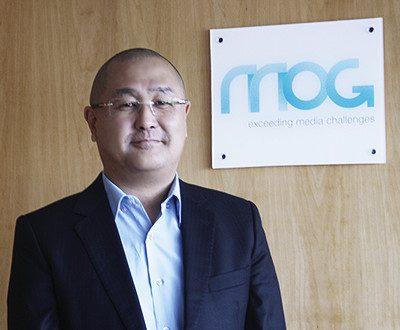 ဂျော်နီ Murata MOG ပူးပေါင်းမည်
