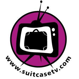 SuitcaseTV Logo