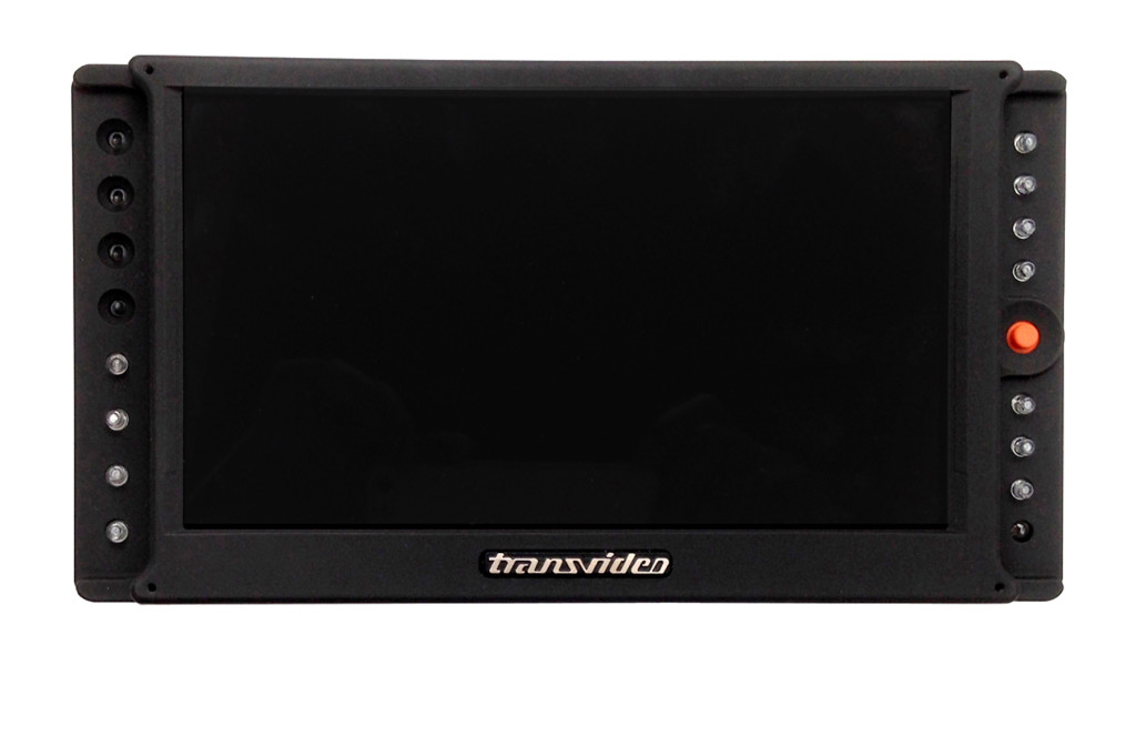 The new Transvideo StargateFHD 7 inch monitor-recorder