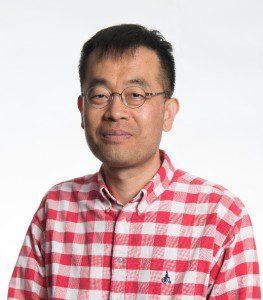 Gwang-Ho Kim
